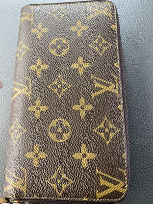 LV wallet for Sale in Alexandria, VA