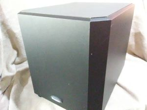 Boston subwoofer for Sale in Tacoma, WA