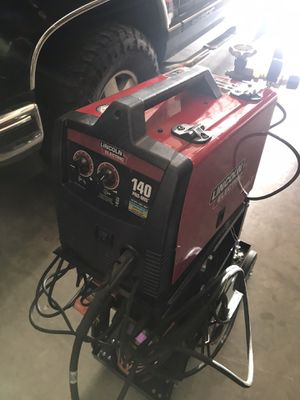 Welder for Sale in Federal Way, WA
