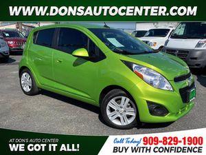 2014 Chevrolet Spark for Sale in Fontana, CA