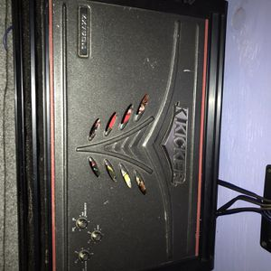 Kicker Zx750.1 for Sale in Tampa, FL
