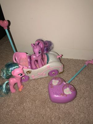 My little pony twilight for Sale in Annandale, VA