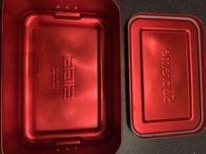 Supreme SIGG metal box for Sale in Denver, CO