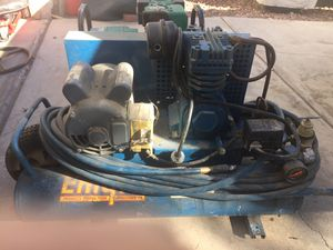 Emglow Air Compressor for Sale in Las Vegas, NV