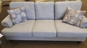Two piece stationary living room set for Sale in Victoria, TX