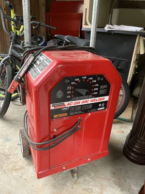 Lincoln Electric welder for Sale in Tacoma, WA