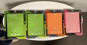 LAUT iPad Air 2 Case- 4 for $20 for Sale in Eden Prairie, MN