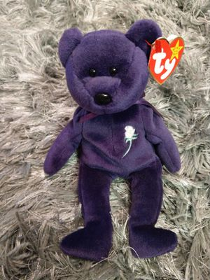 Beanie Baby for Sale in Moreno Valley, CA