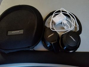 Bose Around Ear Headphones Wireless Bluetooth AE2 for Sale in Houston, TX