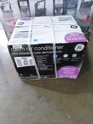 General Electric 10,150 BTU medium room air conditioner for Sale in Phoenix, AZ