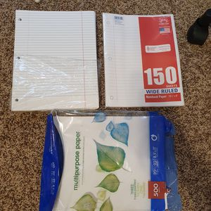 Papers for Sale in Denton, TX