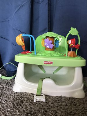 Fisher-Price booster seat for Sale in Canal Winchester, OH
