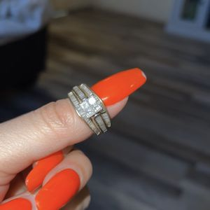 Wedding Ring Size 8 for Sale in Surprise, AZ