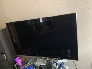 55 inch smart tv for Sale in Nashville, TN