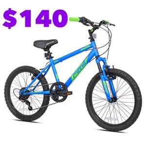 "Brand New BRAND NEW BCA 20"" Crossfire Boy's Mountain Bike, BLUE for Sale in Miami, FL"