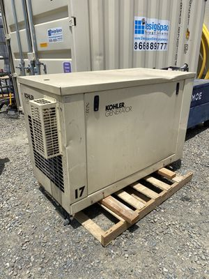 Koehler generator for Sale in Long Beach, CA