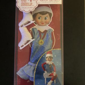 Elf On The Shelf - Claus Couture Collection - Set Of 3 Outfits for Sale in Los Angeles, CA