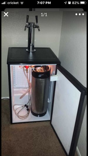 Kegarator for Sale in Phoenix, AZ