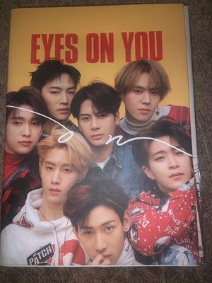 Got7 Eyes on you Album for Sale in Lexington, KY