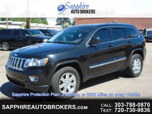 2013 Jeep Grand Cherokee for Sale in Englewood, CO