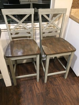 Stools/ Chairs for Sale in Lathrop, CA