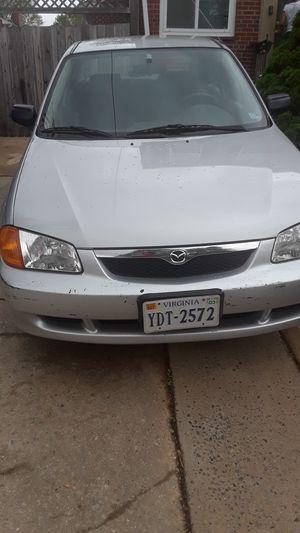 2000 Mazda protege automatic for Sale in Alexandria, VA