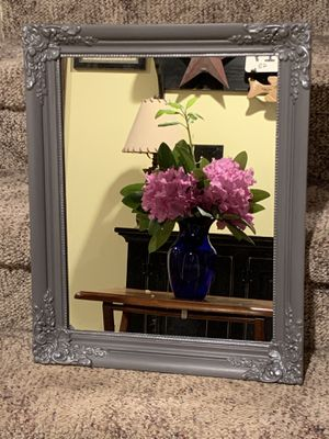 Ornate Wall Mirror for Sale in Pennington, NJ