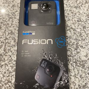 GoPro Fusion for Sale in Fort Worth, TX