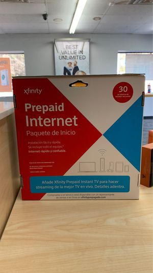 Xfinity WiFi Box for Sale in College Park, GA
