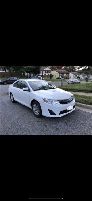 Toyota Camry 2012 for Sale in Adelphi, MD