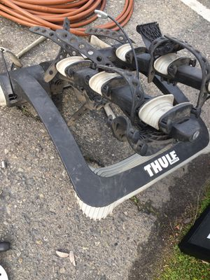 Bike rack. Thule. for Sale in Fresno, CA