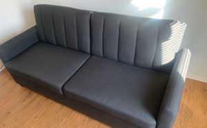 Pull out couch (sofa bed ) for Sale in Oregon City, OR