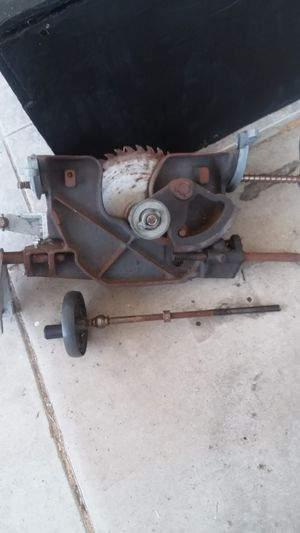 Cratsman table saw parts for Sale in Imperial Beach, CA