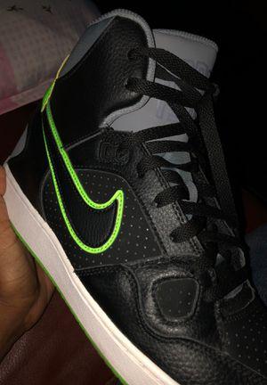 Nike Sb High Light Green and Black Color Way for Sale in San Bernardino, CA