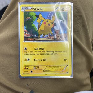 Pikachu for Sale in Glendale, AZ