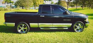 2005 Dodge RAM 1500 93 K MILES for Sale in Nashville, TN