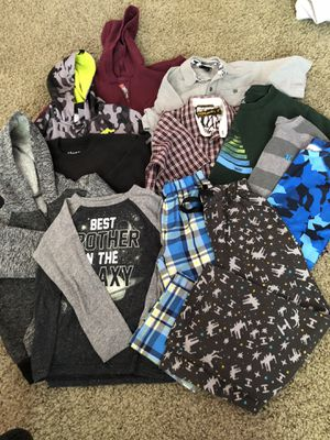 Boys clothes size 6 for Sale in San Jacinto, CA