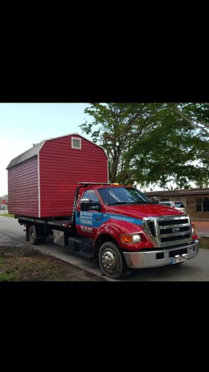 Shed moving all Florida for Sale in Miami, FL