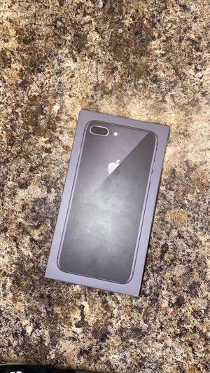 iphone 8 + for Sale in Wauwatosa, WI