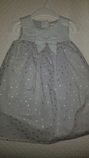 Gymboree size 6-12month dress great condition for Sale in Jackson, NJ