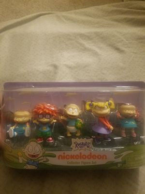 Rugrats figurines for Sale in Phoenix, AZ