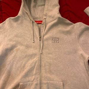 Supreme world famous Zip Up for Sale in Apopka, FL