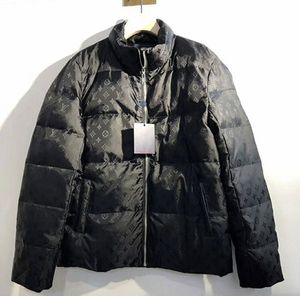 Louis Vuitton A/W 2020 Black Monogram Puff Jacket size Large for Sale in Los Angeles, CA