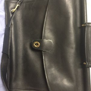 Coach Valise for Sale in Norwood, MA