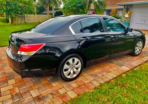 Low Price 2009 Honda Accord FWDWheels for Sale in Pueblo, CO
