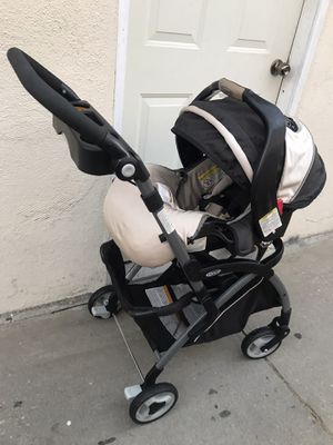 GRACO SET STROLLER for Sale in Torrance, CA