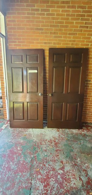 Doors 🚪 for Sale in Forest Heights, MD
