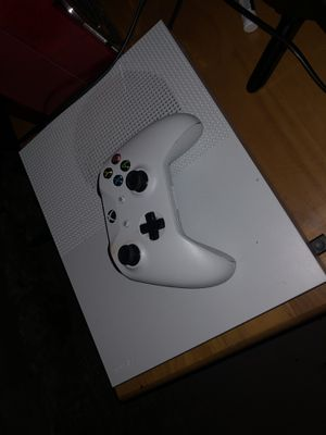 Xbox One S Digital 1TB for Sale in East Liberty, PA