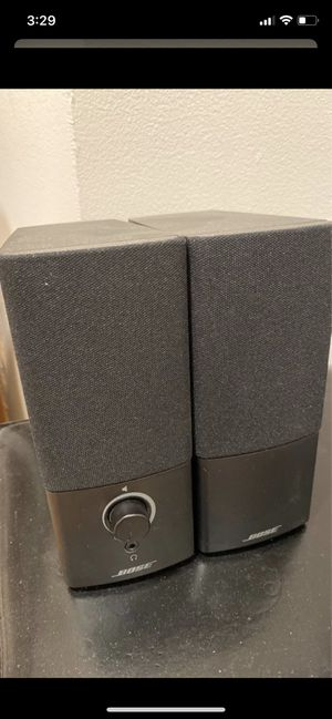 Bose - Companion 2 Speakers for Sale in Hawthorne, CA