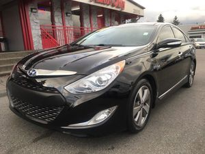 2012 Hyundai Sonata for Sale in Lynnwood, WA